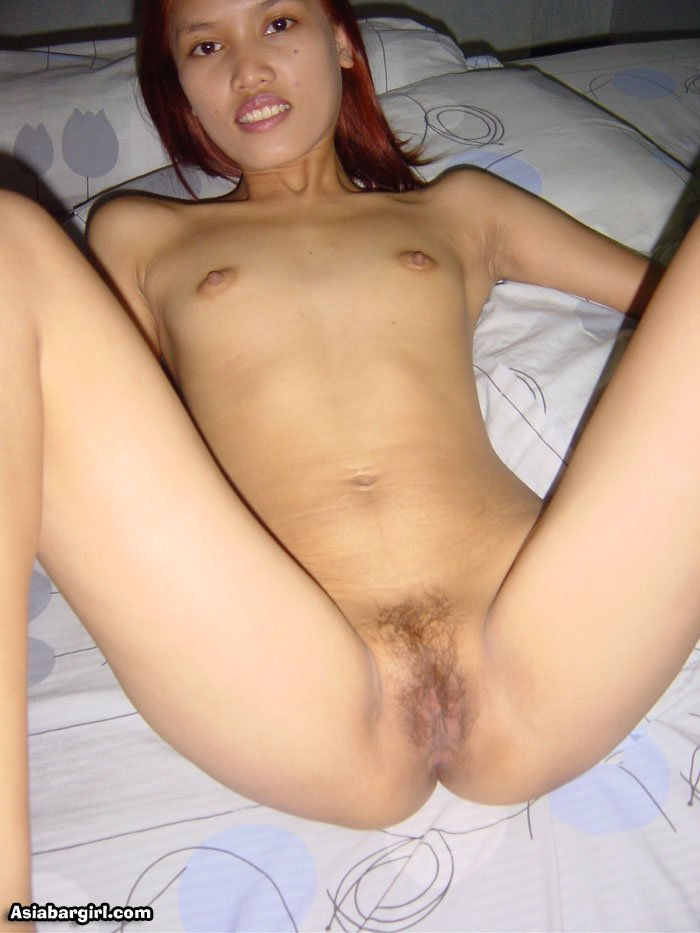 Artistic nude asian women