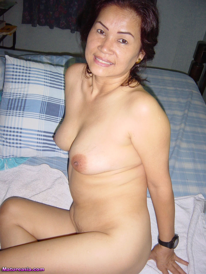 Mature chinese nude pictures