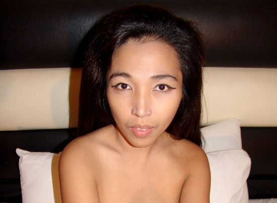 Sexy Asian Milf Eyes